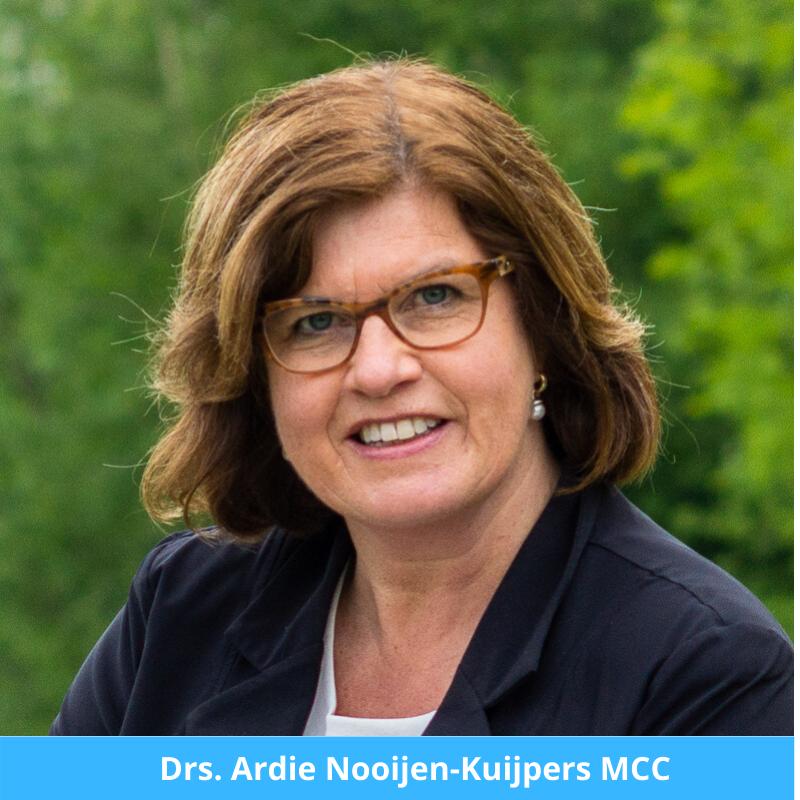 Drs. Ardie Nooijen Kuijpers