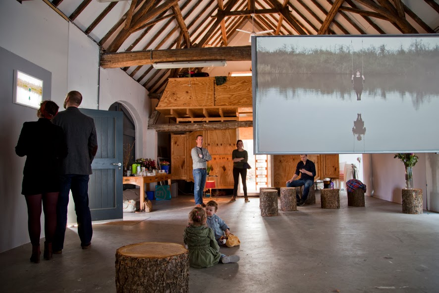 Noortje Haegens Atelier Gastkunstenaar kunstenaar kunstenares artist in residence