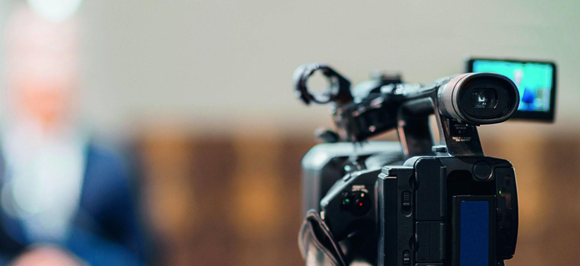 Kloosterhotel ZIN hybride online verbinden camera zoom teams