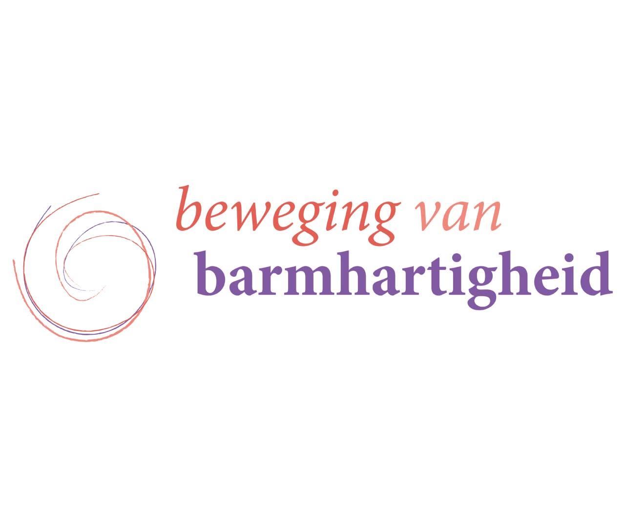 Logo Beweging van Barmhartigheid - welkom bij Kloosterhotel ZIN