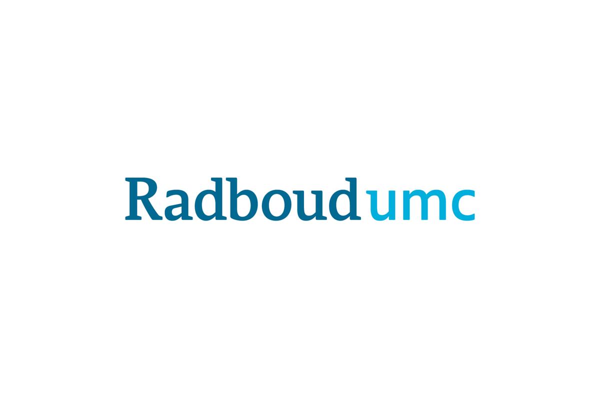 Logo Radboud UMC welkom bij Kloosterhotel ZIN