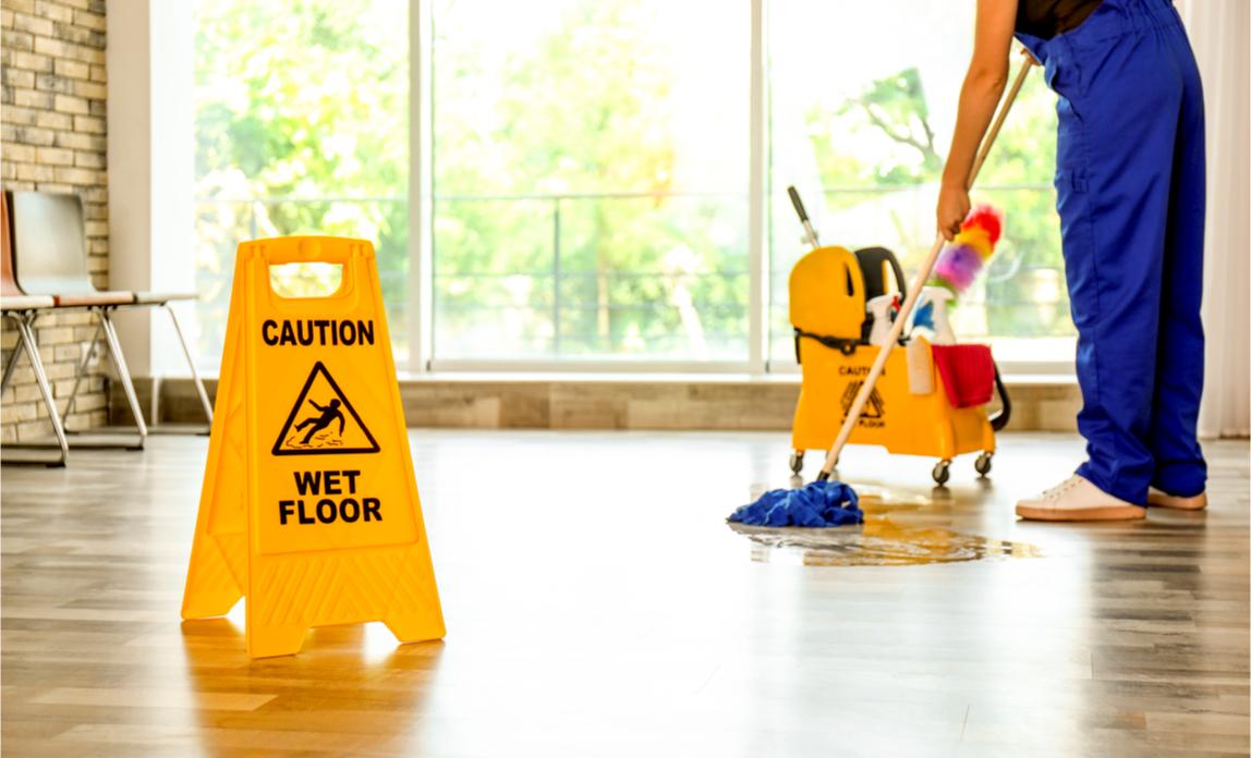Vacature baan 0 uur uren hotel bijeenkomst schoonmaker schoonmaakster service schoon